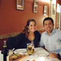Carla & Diego