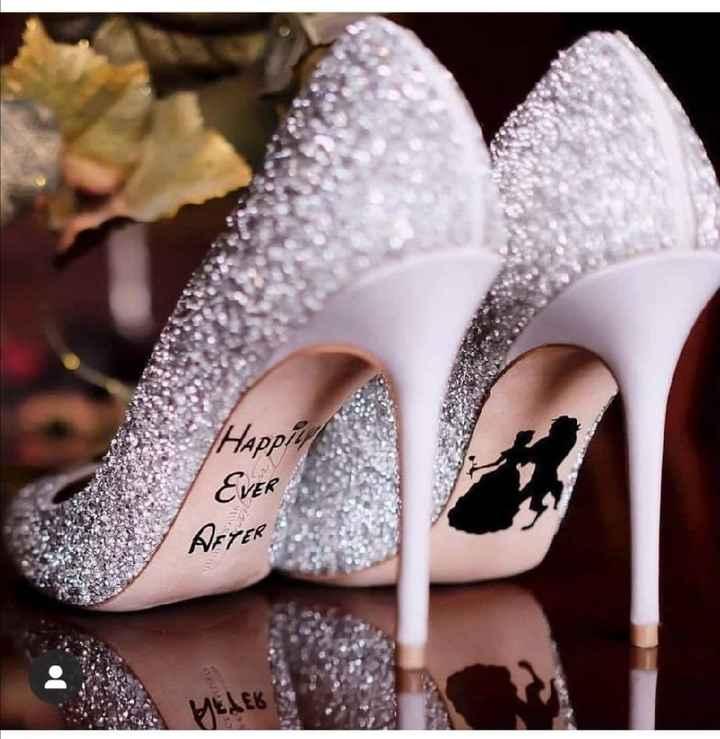 Zapatos para la ceremonia - 1