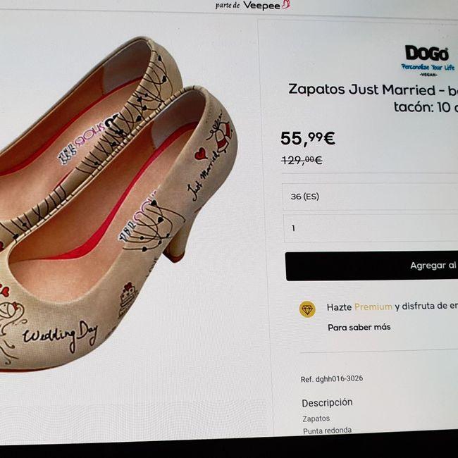 Recomendaciones zapatos de color! 10