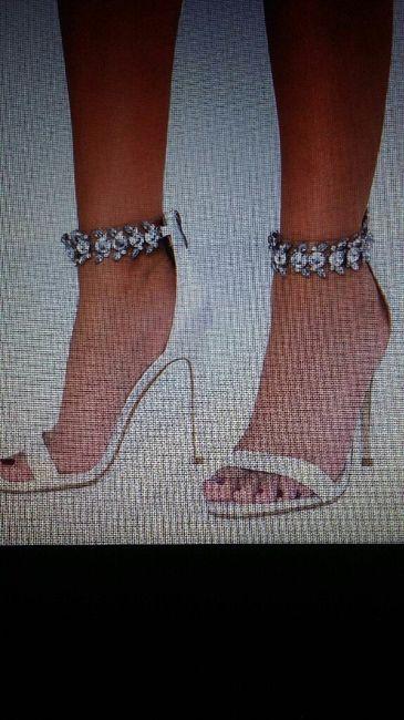 Dónde encontrar sandalias ahora - Moda nupcial - Foro Bodas.net 09cec4d3b51
