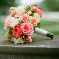 ¿Eres una enamorada de las rosas? ¡Inclúyelas en tu ramo! 🌹 - 1