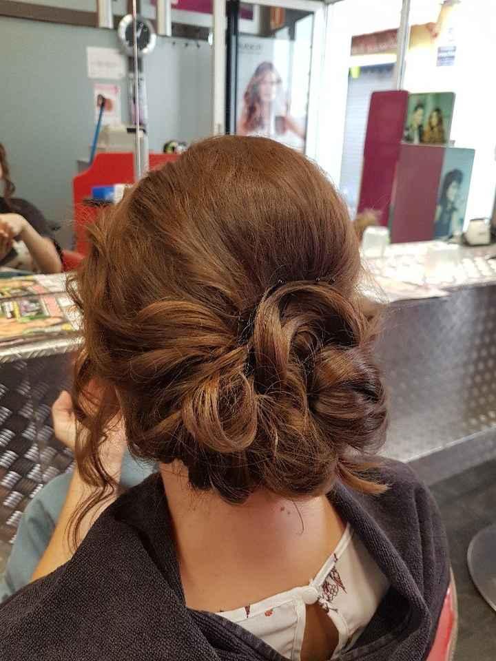 Prueba peinado - 3