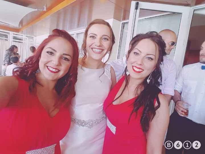 Fotos de nuestra boda - 1
