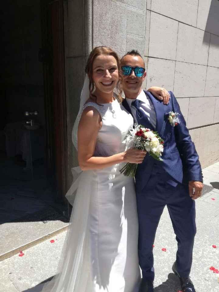 Fotos de nuestra boda - 2