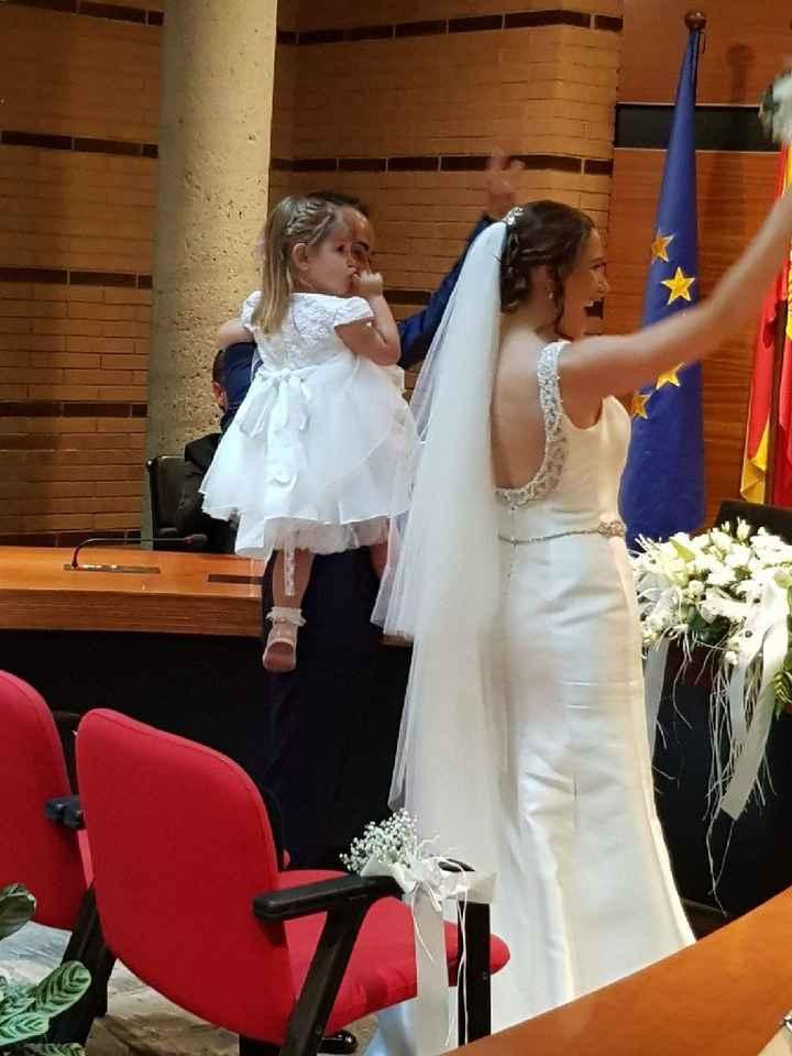 Fotos de nuestra boda - 4