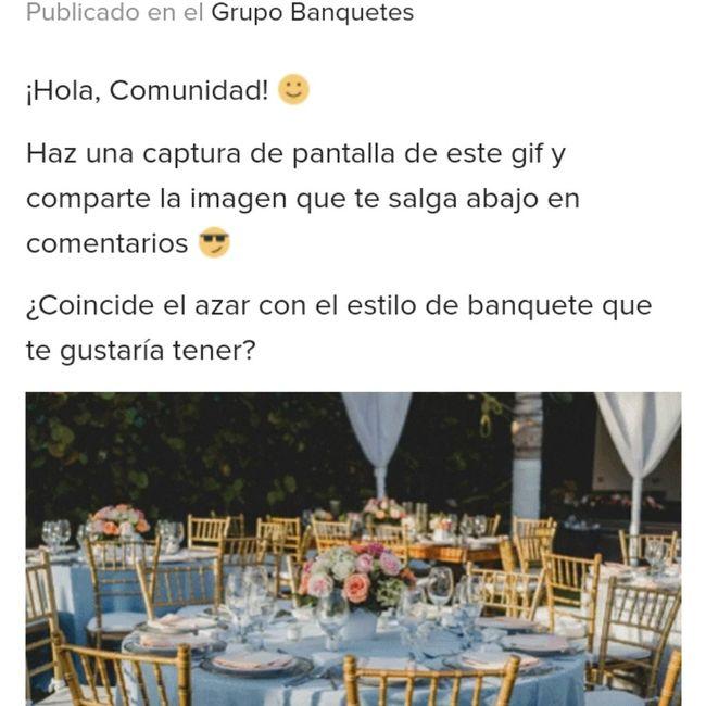 ¡Haz captura de pantalla y descubre tu banquete! 15