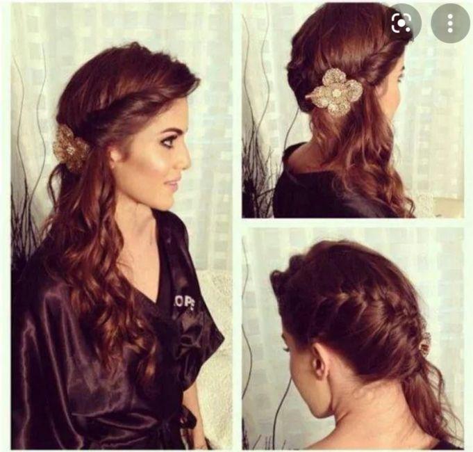 Peinados! 2
