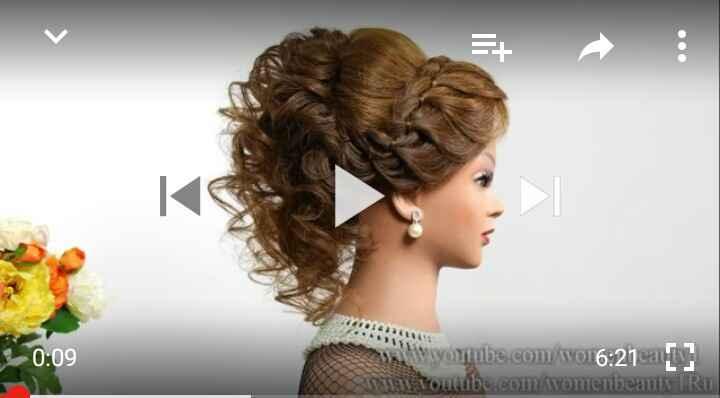 Elección de mi peinado - 4