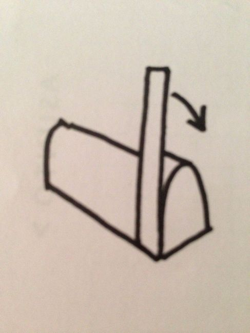 pliegue carton