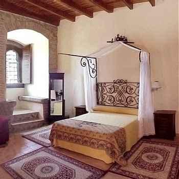 Suite Castillo Segura de León