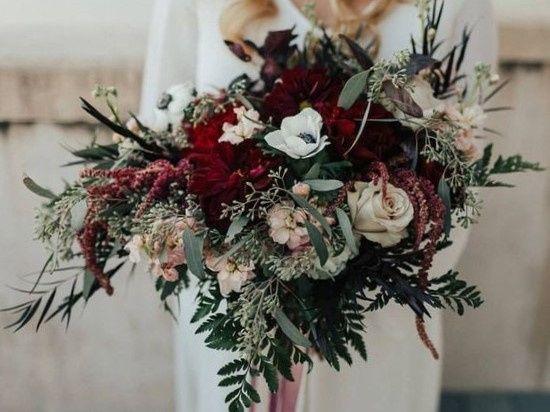 ¿Regalarás una réplica de tu ramo de novia? 💐 2