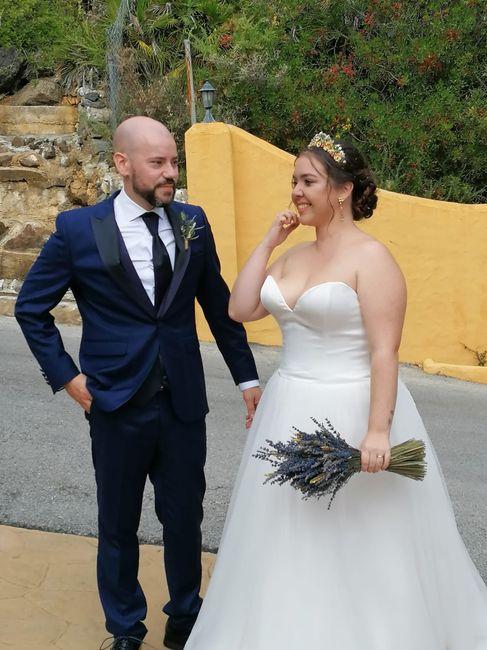 felizmente Casados! 1