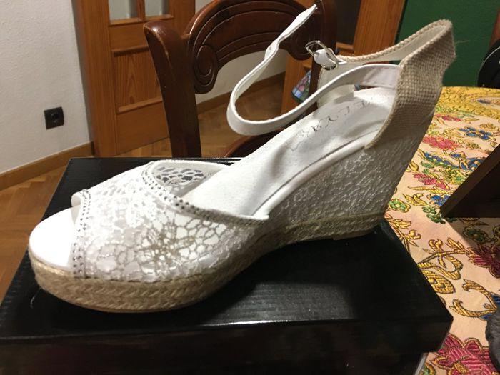 Habemus zapatos!! 3