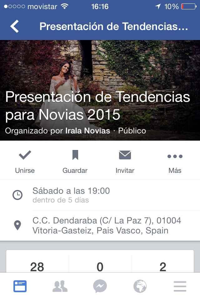 Presentacion tendencias 2015 irala novias - 7