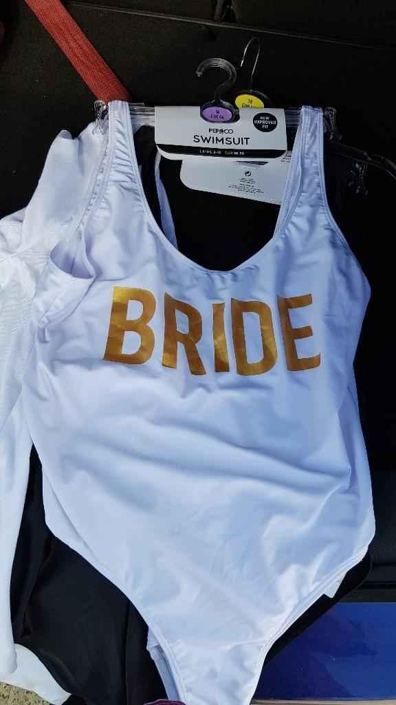 Banador Bride