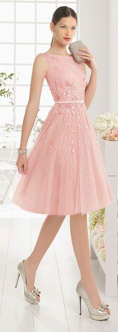 Pedreria en vestidos - Moda nupcial - Foro Bodas.net