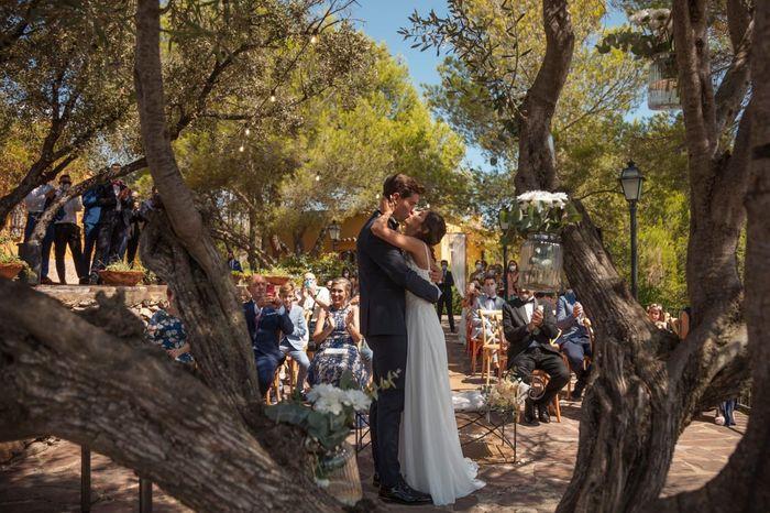 y por fin nos casamos! 4
