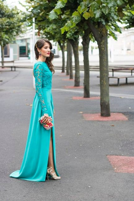 909a7219d La invitada perfecta. ¡VOTA por la mejor! - Moda nupcial - Foro ...