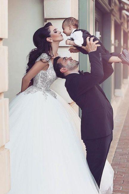 La mejor foto de boda: ¡la FAMILIA! 2