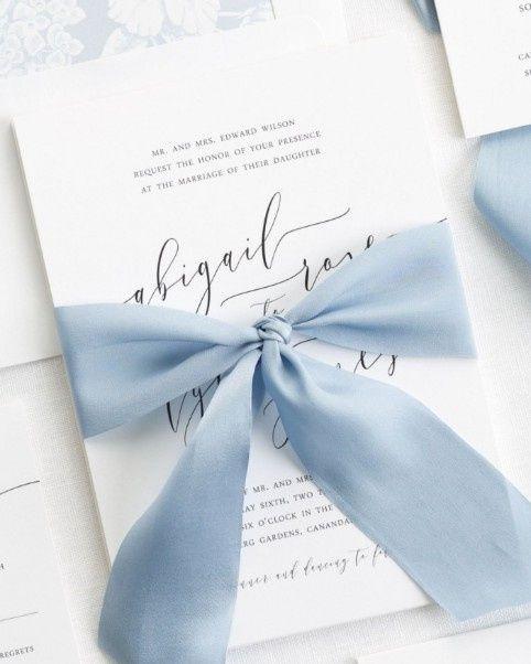 TOP 10 Invitaciones de boda 6