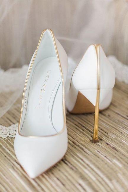 Elige LOS ZAPATOS a 24h de tu boda 👠 2