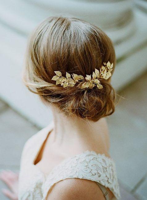 Elige EL TOCADO a 24h de tu boda 👰 1