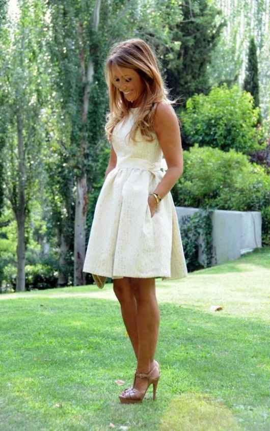 Mariage Civil Robe Blanche Ou Robe De Couleur Mode Nuptiale Forum Mariages Net