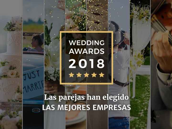 Weddings Awards