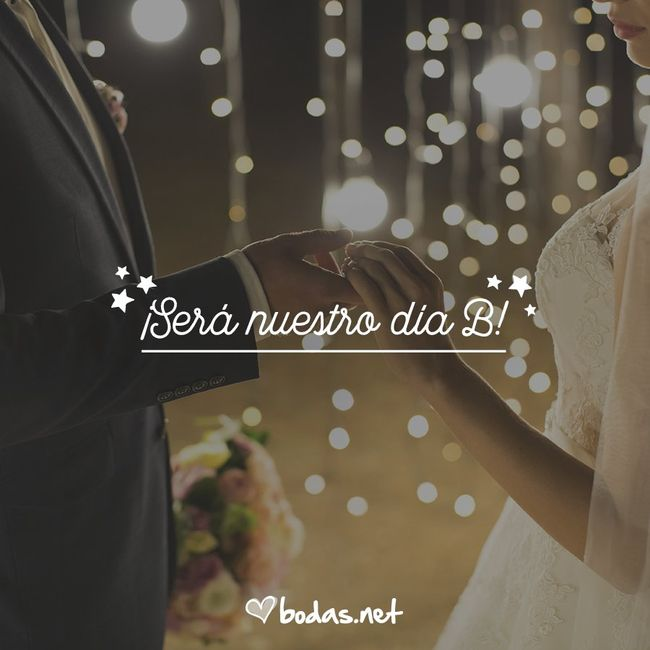 Dia boda