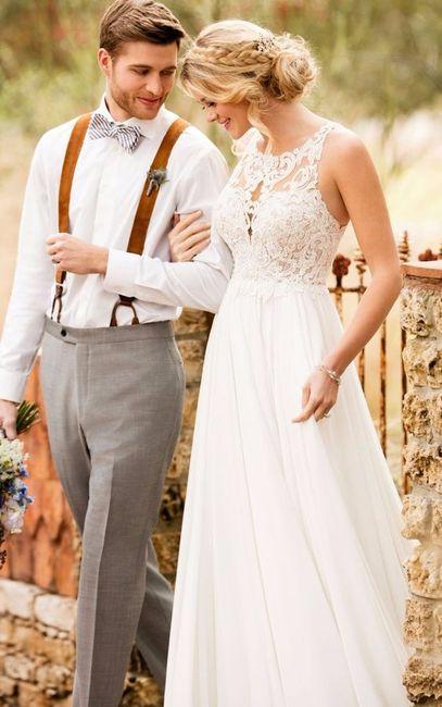 Vestidos para ir de boda en lleida