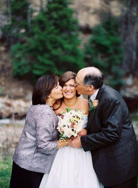 5 fotos en familia. ¡VOTA! 5
