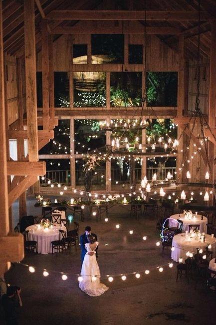 ¿Qué canción no puede faltar en tu boda? 1