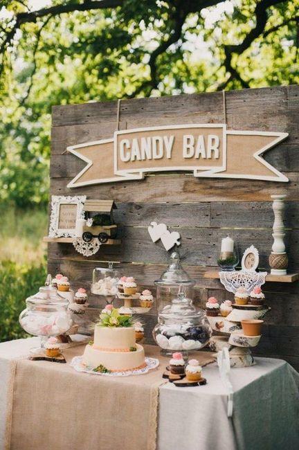 → Le candy bar : Le meilleur et le pire ! 1