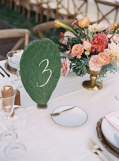 7 meseros para tu boda. ¡VOTA tu favorito! 7