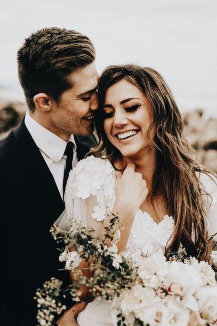 ¿Cómo conociste a tu pareja? 1