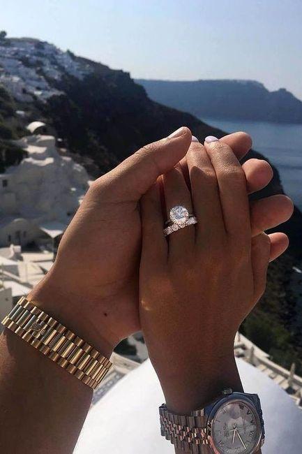 Qué anillo eliges: ¿A o B? 1