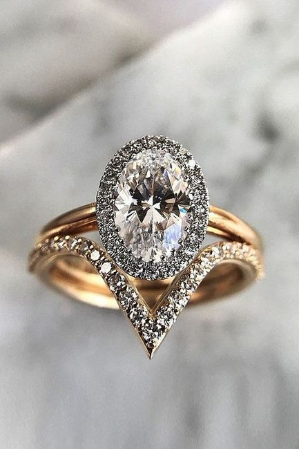 Qué anillo eliges: ¿A o B? 2