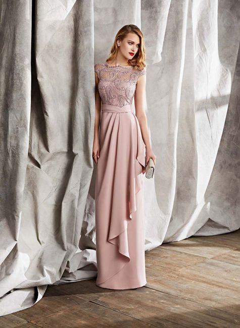23d3e1d679 Escoge 1 vestido para tu MADRINA - Moda nupcial - Foro Bodas.net