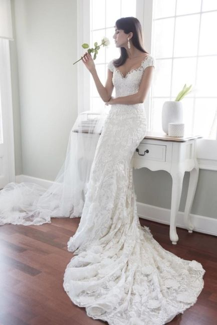 5 robes pour un mariage printanier, choisis ! 4