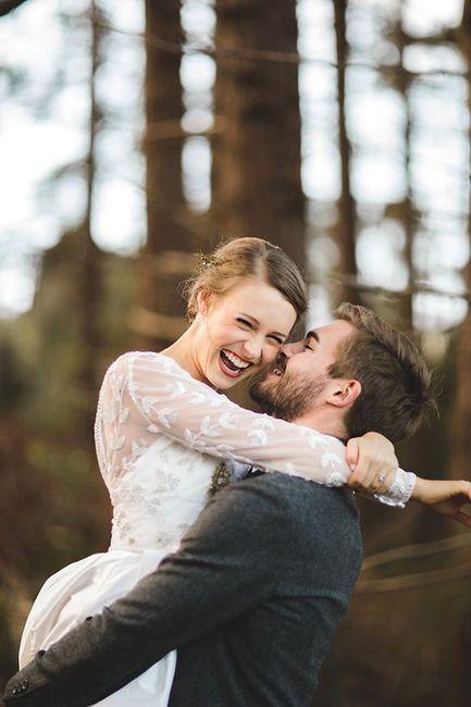 ¿Habrá más mujeres u hombres en tu boda? 1