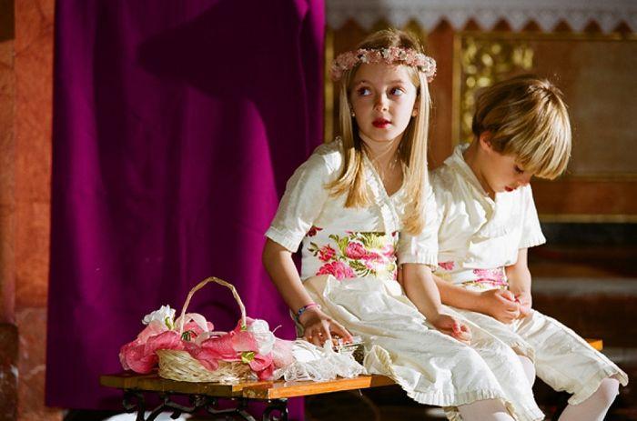 08522cef2 Cómo vestir niños de arras - Moda nupcial - Foro Bodas.net