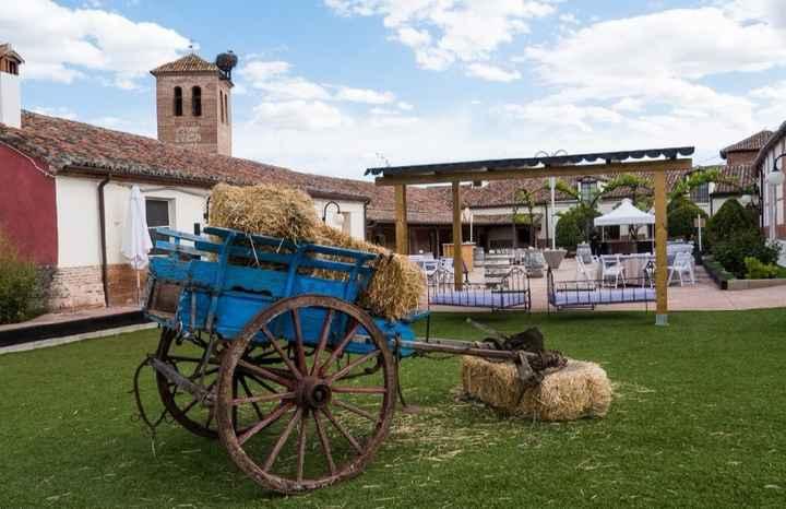 Help ! Finca rural Madrid - 2