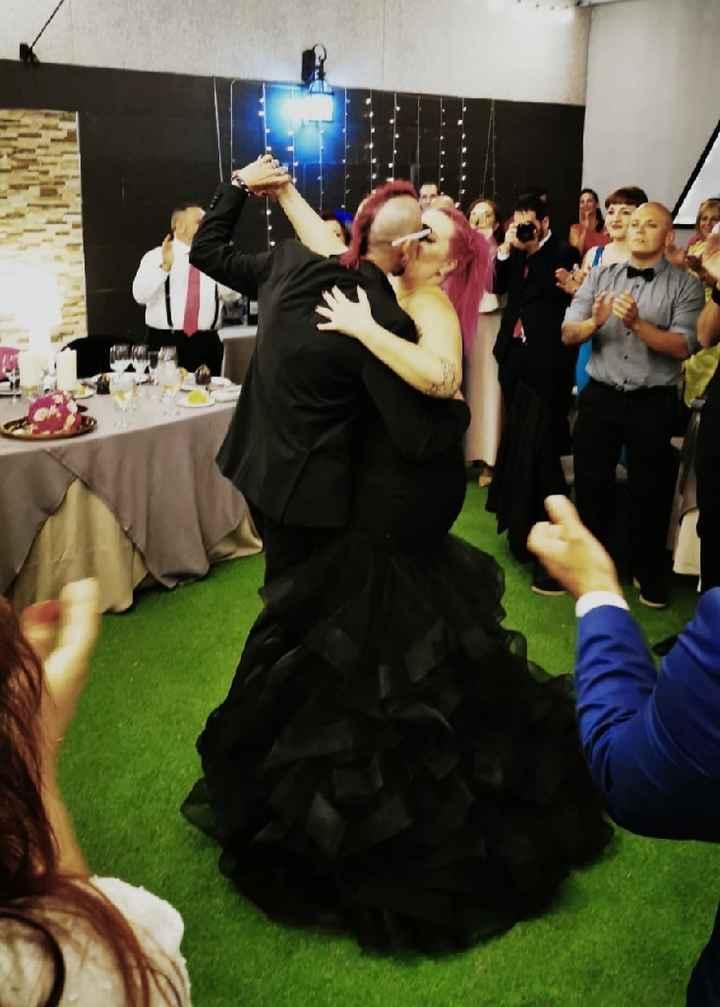 Ya estamos Casados! - 1