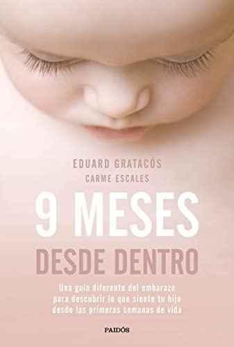Libros embarazo 1