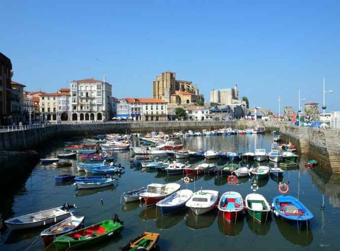 Destino España: compartamos fotos bonitas - 2