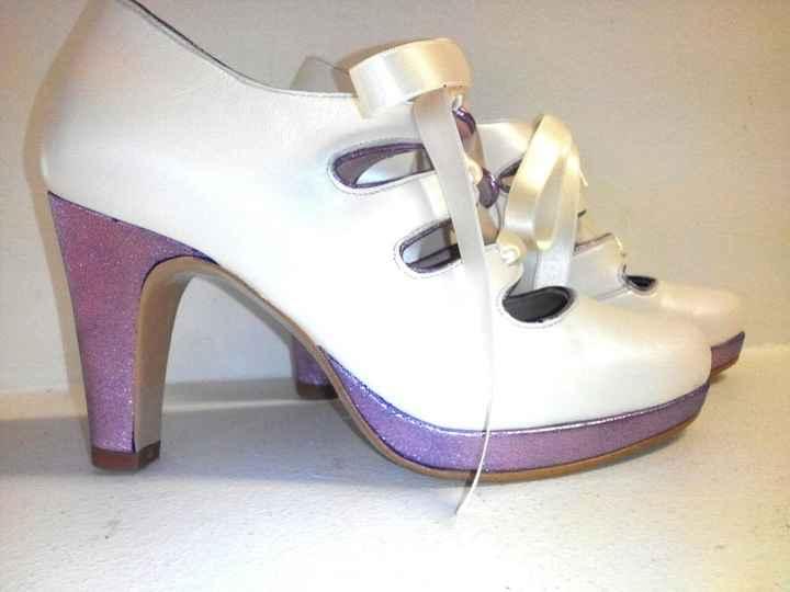 Zapatosss - 1