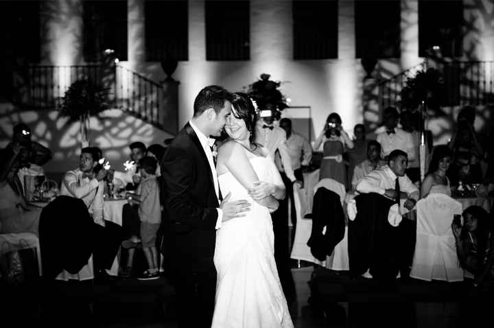Vamos a poner todas una foto del baile! - 2
