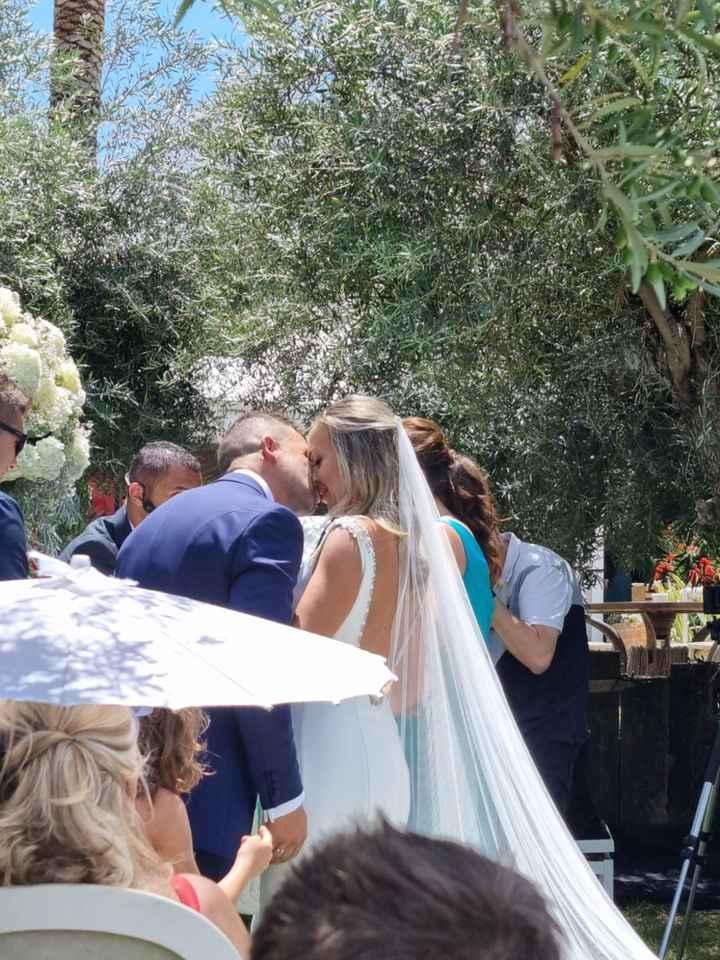 Feliz recién casada - 1