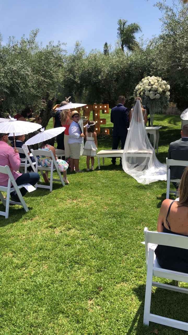 Feliz recién casada - 2