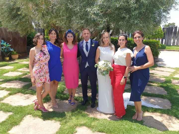 Feliz recién casada - 3